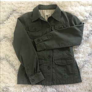 Giacca utility jacket (bin:b1)